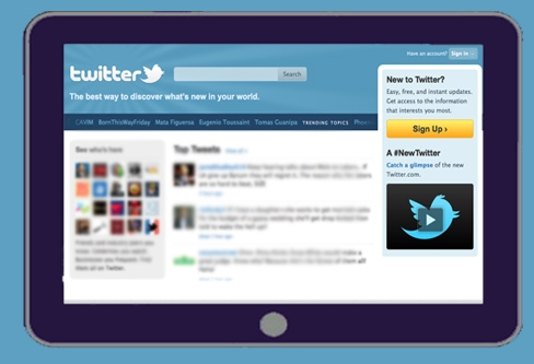 Twitter to block users tweeting Covid misinformation