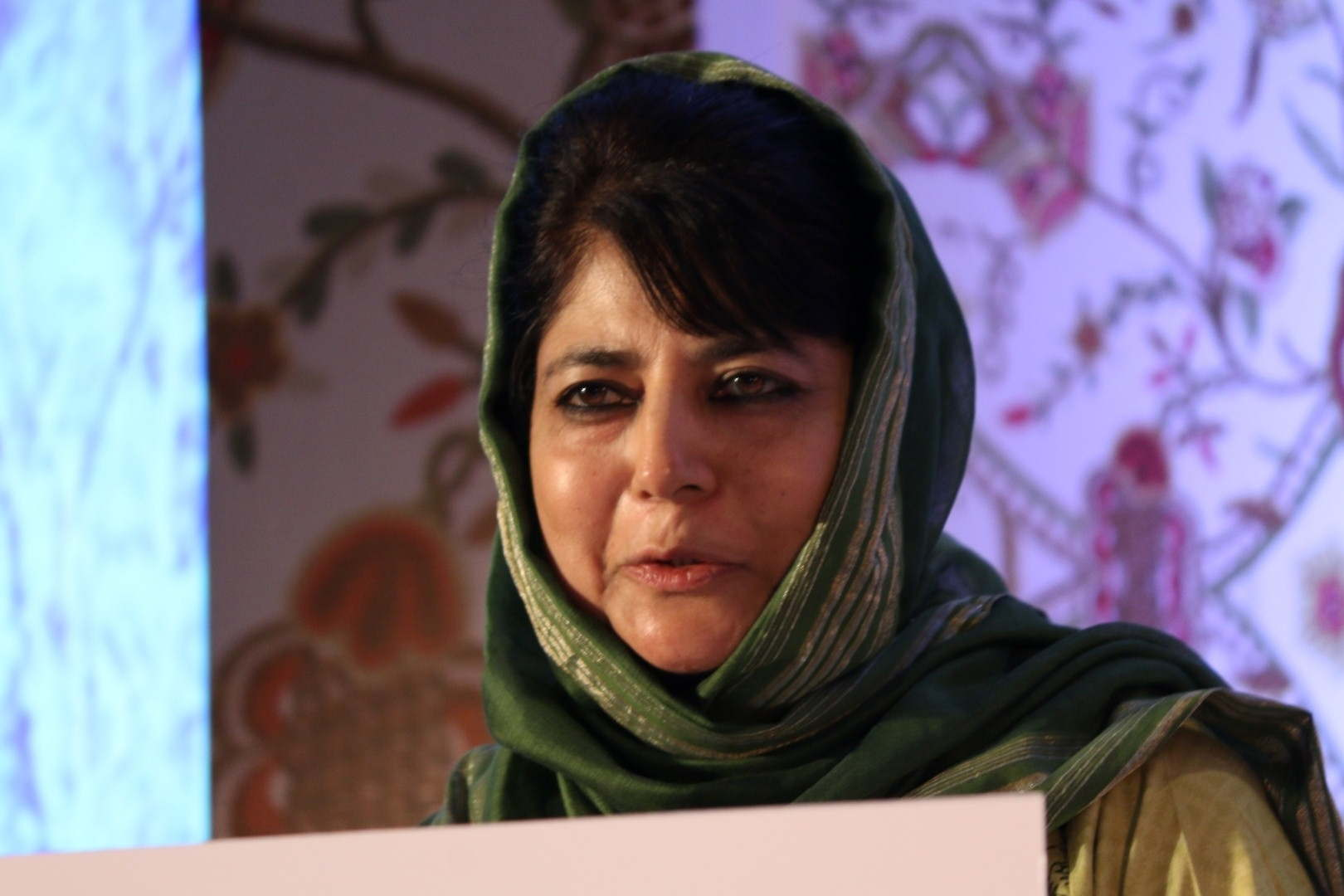 With the National Conference (NC) President and the former CM, Farooq Abdullah, already facing the ED's questioning in the Rs 44 crore Jammu and Kashmir Cricket Association (JKCA) fund scam, Mehbooba is the second former Chief Minister of Jammu and Kashmir to be questioned by the Central agency in a case of alleged money laundering