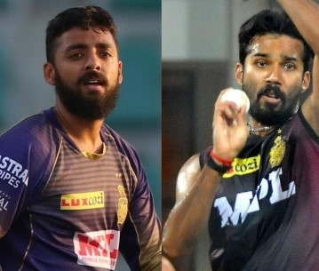 Two cricketers test positive as Covid-19 pierces IPL 'air bubble'