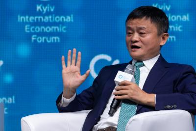 Alibaba plunges into first ever loss as Jack Ma pays price for speaking up