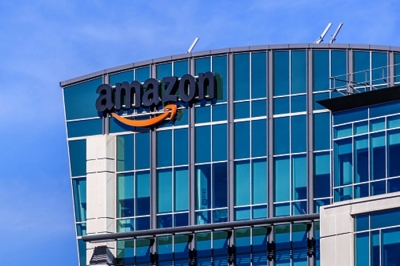 Amazon, Apple & Nike under fire for not cutting link with China on forced labour issue