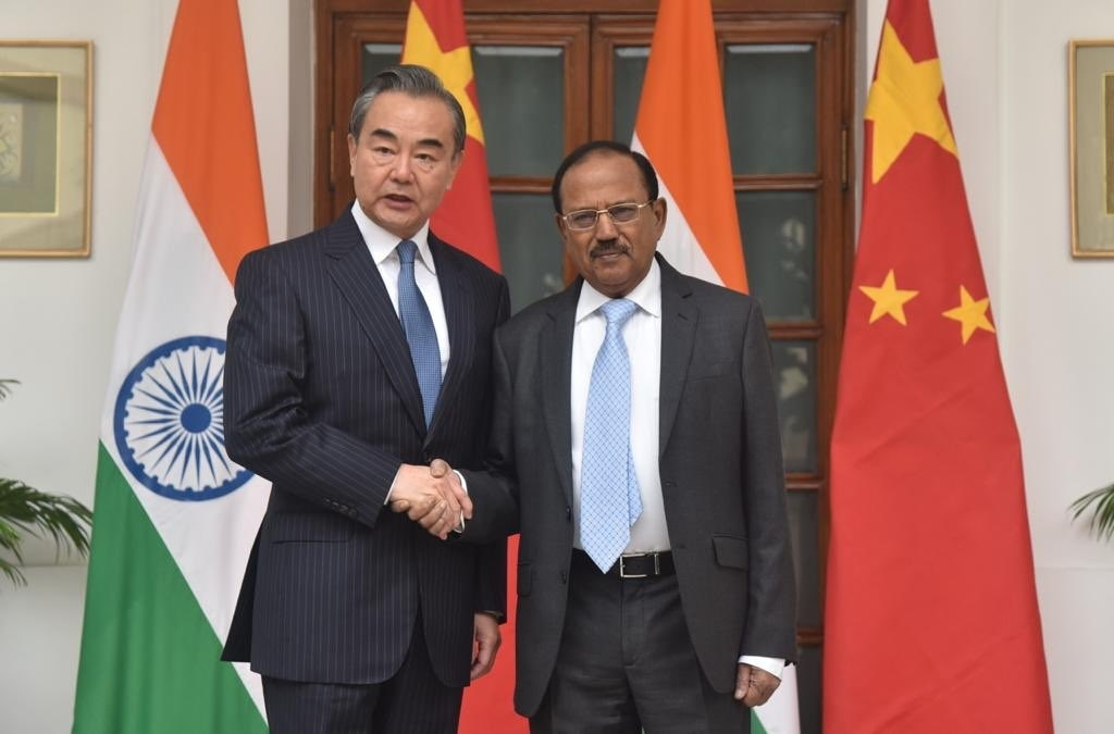 According to national security planners, it is for China to create a positive atmosphere for forward movement in bilateral ties as India will respond in kind and more