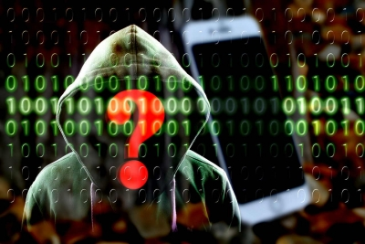 Cyber attacks on Indian employees surge by 845 per cent, says report