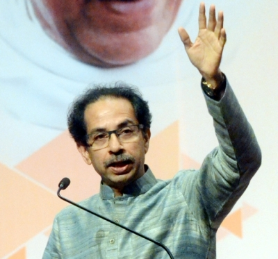 Gram panchayat polls litmus test for Thackeray govt's performance (Lead)