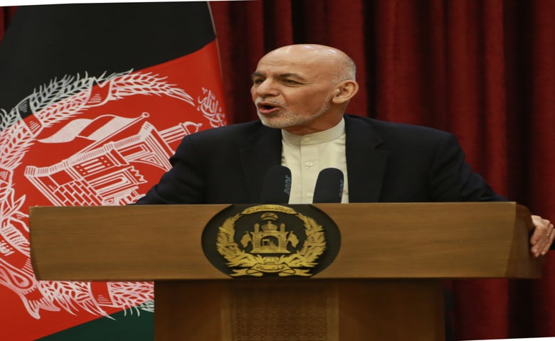 President of Afghanistan Ashraf Ghani's plain speaking has rattled Pakistan, triggering a war of words between the two neighbouring countries