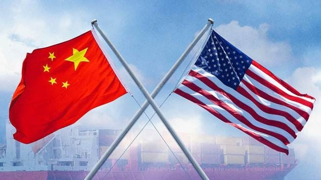 The US imposes new sanctions on China (Photo: IANS)