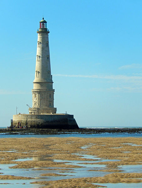 France's 16th century iconic lighthouse wins place in World Heritage list(Image: Wikimedia Commons)