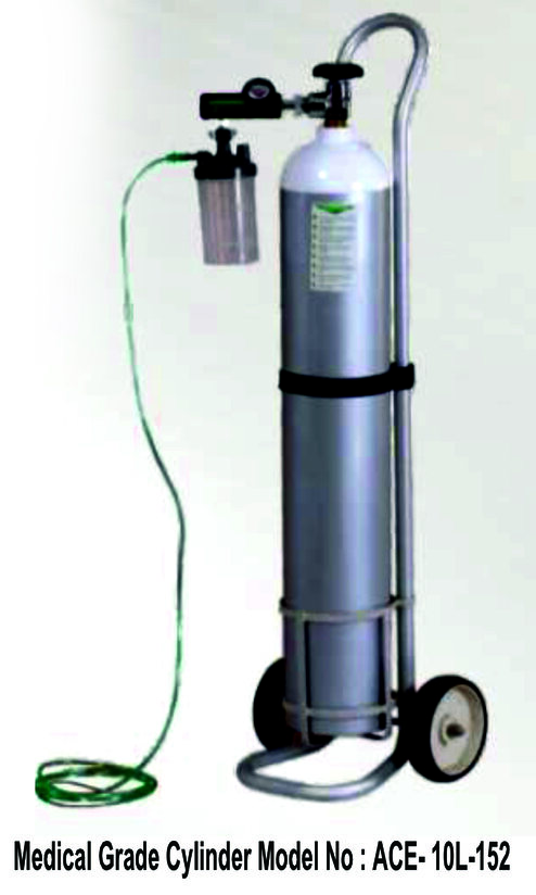 DRDO developed SpO2 (Blood Oxygen Saturation) supplemental Oxygen Delivery System can prove very beneficial for Covid-19 patients (Pic: Courtesy PIB)