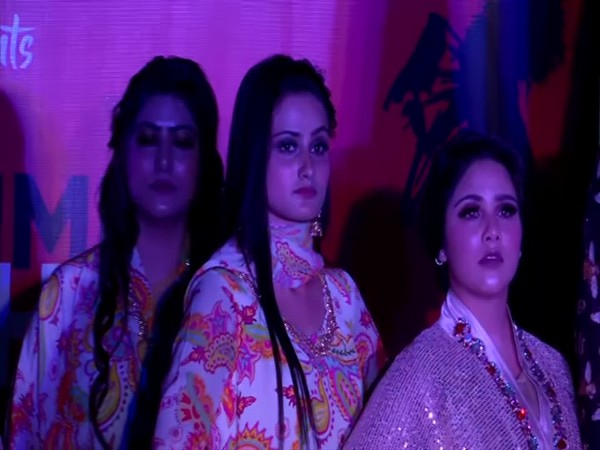 The Kashmir Fashion Show has triggered hope of cultural revival among the youth of the region