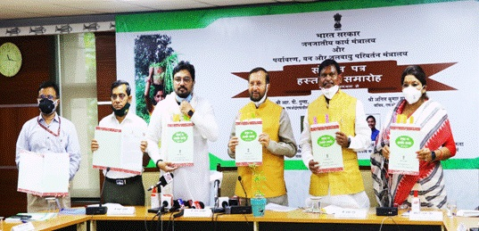 Modi govt gives local tribes bigger say in managing forests to help fight climate change