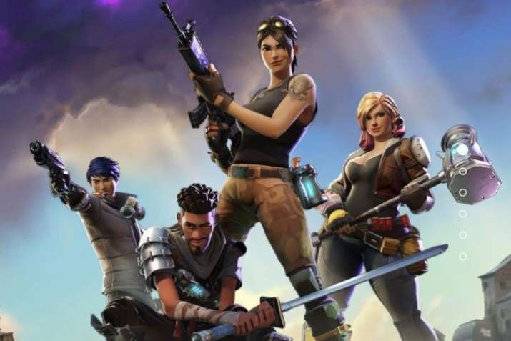 The seventh season of Fortnite's chapter 2 also comes with a revamped Battle Pass system that uses battle stars, reducing the level grind and making individual items easier to nab