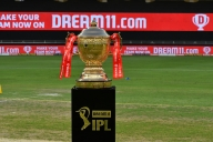 IPL is back in India