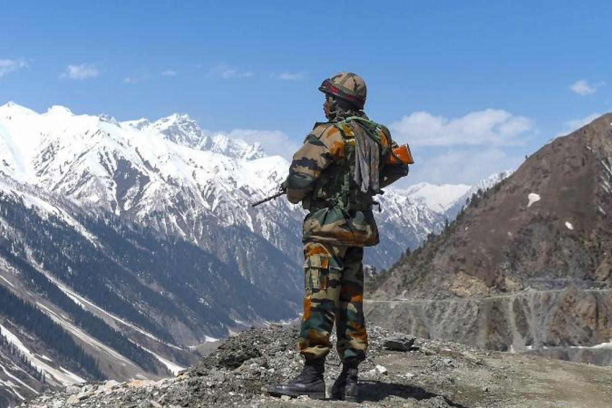 The reduction of the 'non-essential' manpower in Indian Army may finally begin after the massive upgradation of internal infrastructure done in the recent years, especially in the border areas