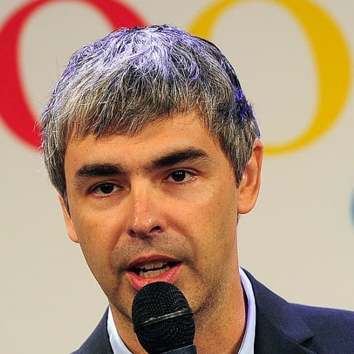 Google cofounder Larry Page gets New Zealand residency (Image: CNBC)
