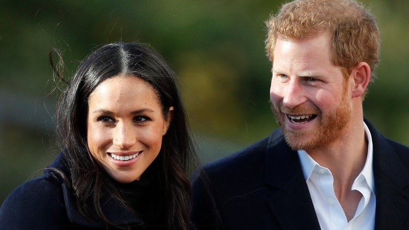 Harry to attend Prince Philip's funeral without wife Meghan Markle