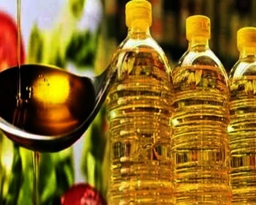 Experts feel mustard oil is an healthy option