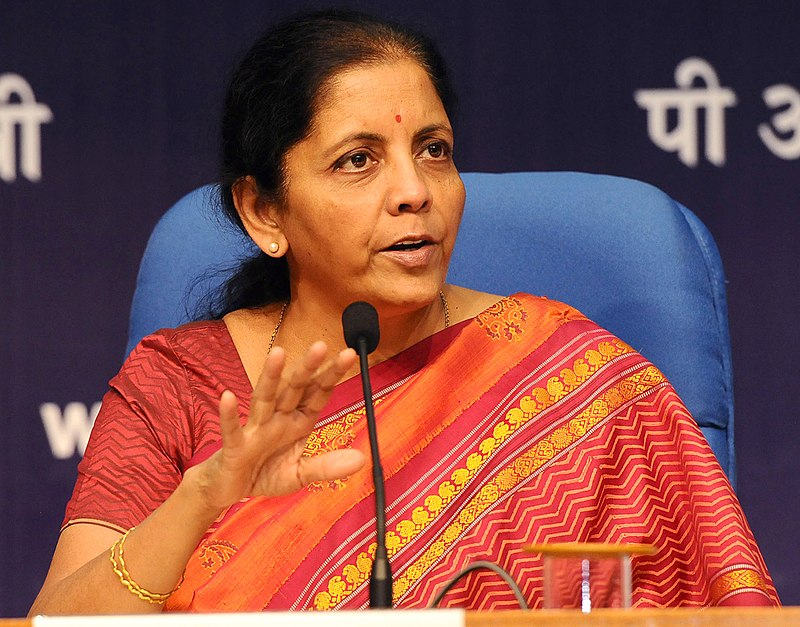 FM Publicly Slams SBI Chief: Whither Public Sector Autonomy?