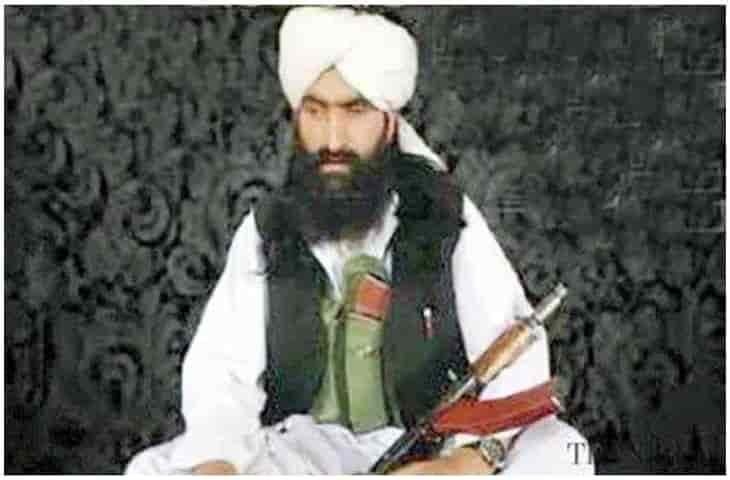"""TTP Noor Wali Mehsud in an interview to CNN said the TTP is fighting along with the Taliban in Afghanistan,  but the group's main """"goal"""" is to have its """"own""""  independent country (Pic: Courtesy newsmobile.in)"""