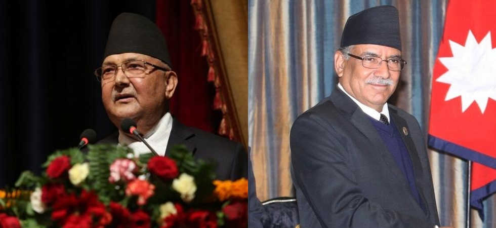 Communist Party stalwarts Oli and Prachanda have caused the political turmoil in Nepal