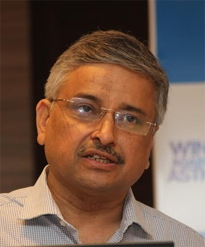 Dr. Randeep Guleria, AIIMS Director has warned about the third wave of Covid-19