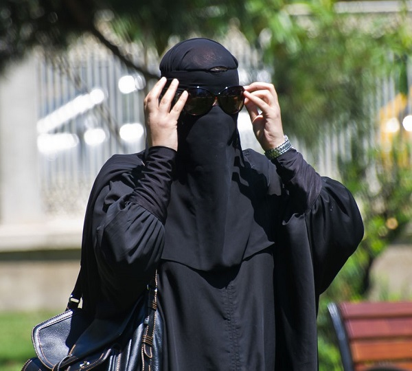 The popular initiative 'Yes to a ban on full facial coverings', or the Burqa Ban, demands that no one be able to cover up their face completely in Switzerland