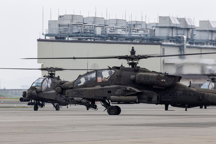 Is Japan planning to expand its military in view of a China threat (Photo credit: US Japan Exercise/Facebook)