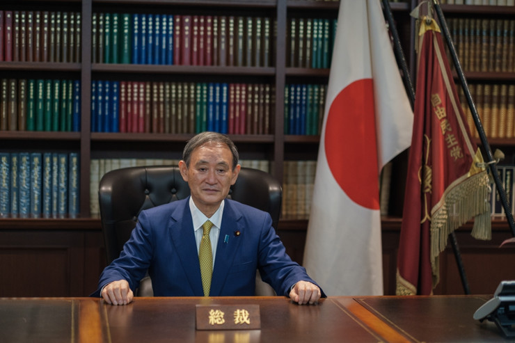 Japan has alerted the world to the threat from China (Photo: IANS)