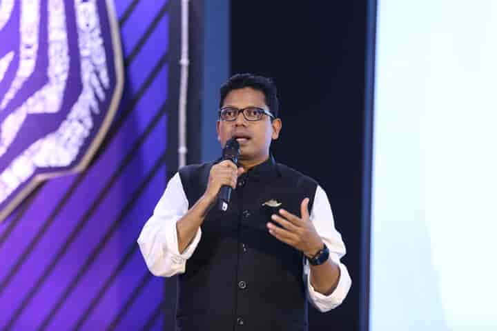The Bangladesh ICT Zunaid Ahmed Palak announced creation of social media platforms as alternatives to Facebook and What's App
