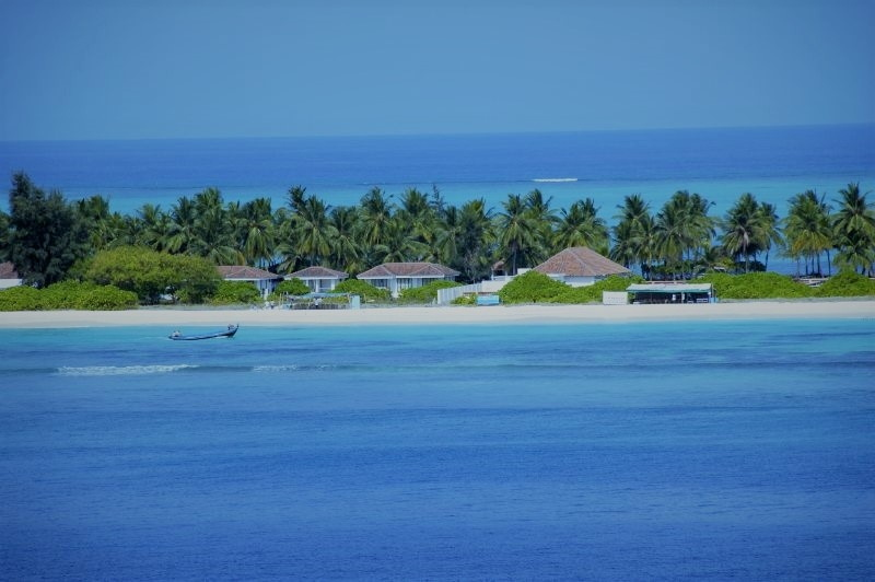 Global tenders for the three high-end eco-tourism projects in Lakshadweep have been floated