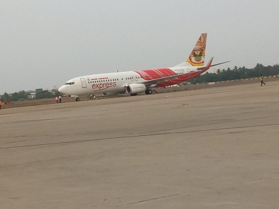 Air India doubles flights to USA