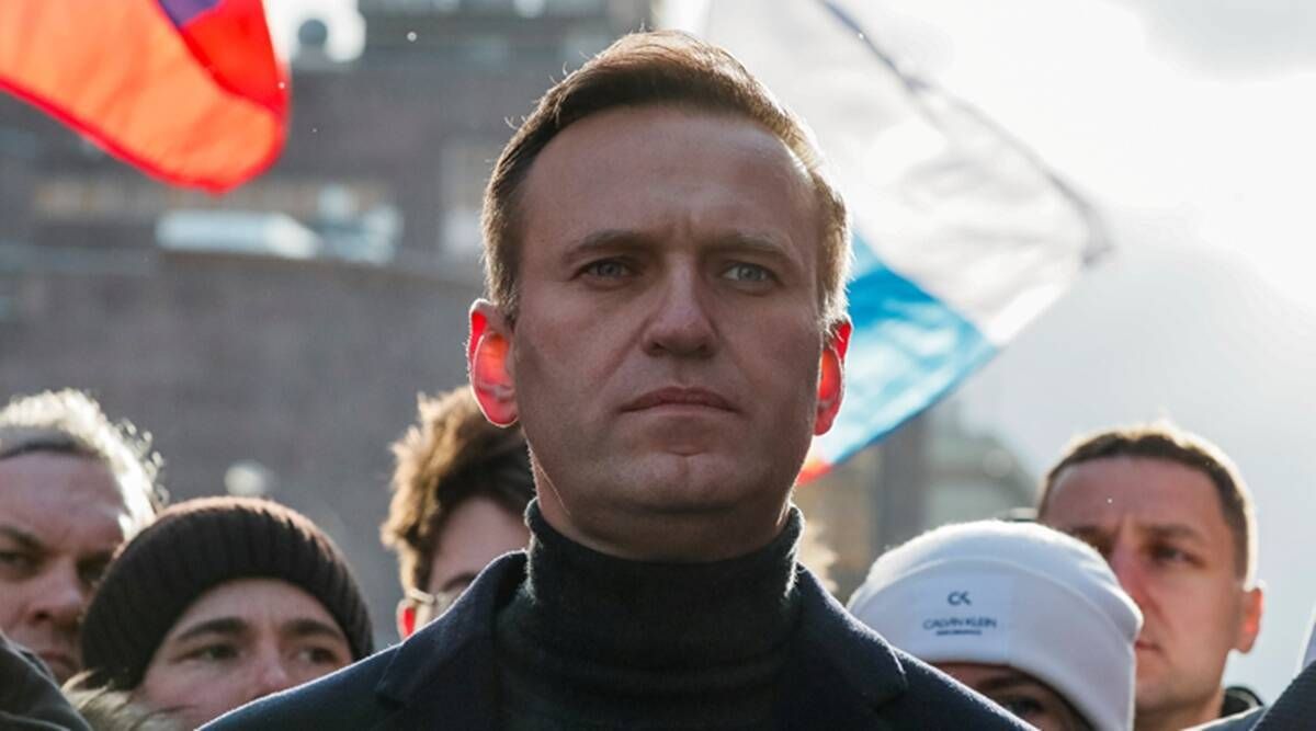 The ministry has demanded a thorough probe into Navalny's poisoning and made the interrogation protocols available to Russia's government.