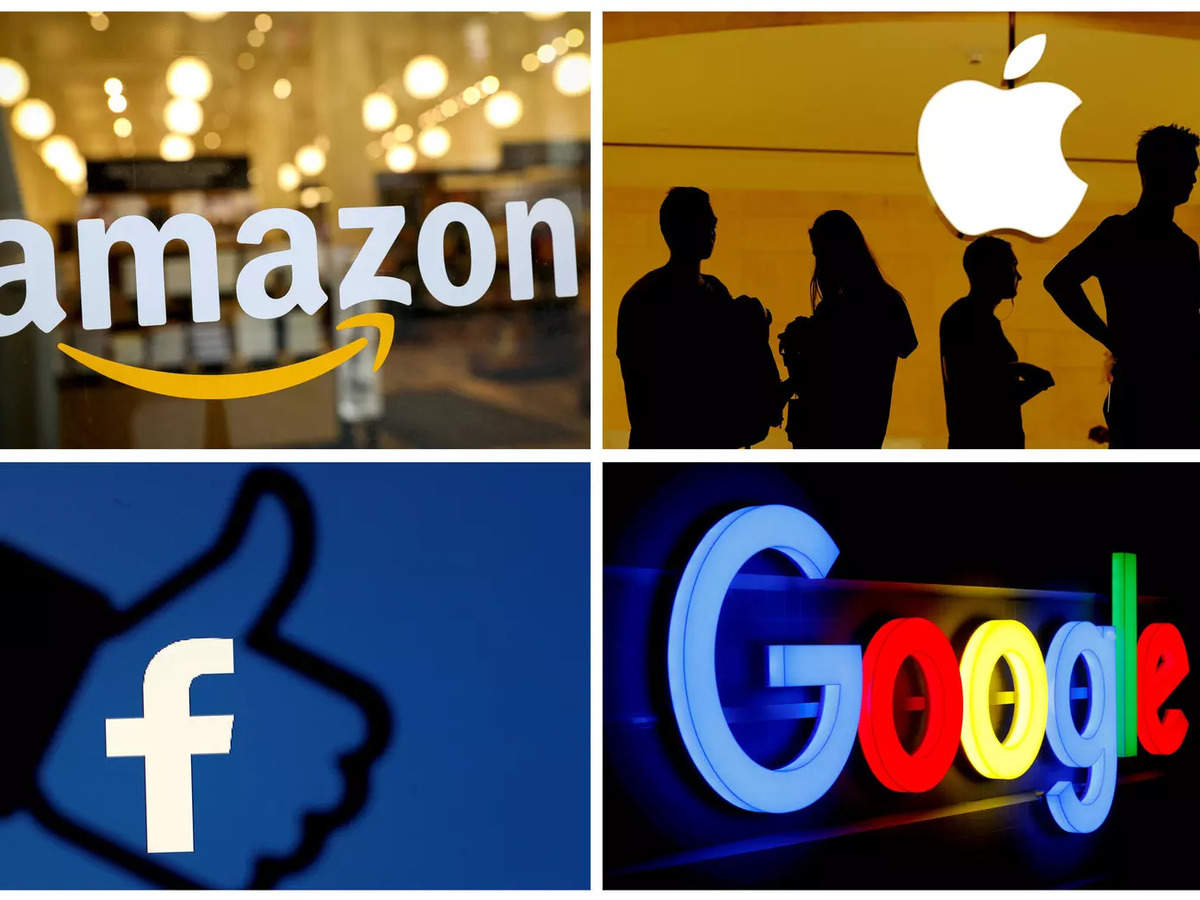 India to gain as G20 backs move for 15% tax on giant MNCs like Google, Amazon, Facebook & Apple