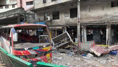 Bangladesh needs to put stringent safety measures in place to protect factory workers
