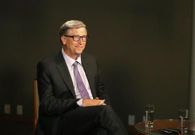 Microsoft co-founder Bill Gates' statement shocks the world