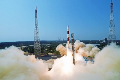 India to expand space ties with Italy and Brazil