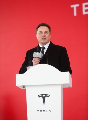 Tesla aims to develop a full self-driving suite through a vision-based system that relies on incremental improvements that are rolled out over time