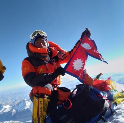 China erecting firewall at Mount Everest to ward off Covid from Nepal side of peak