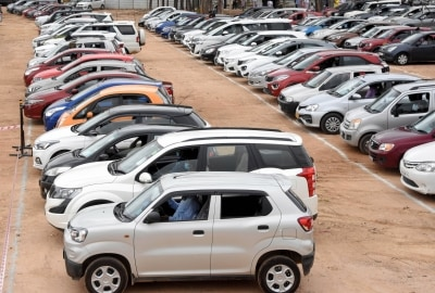 Covid 19 impact: Not so happy times for India's auto industry