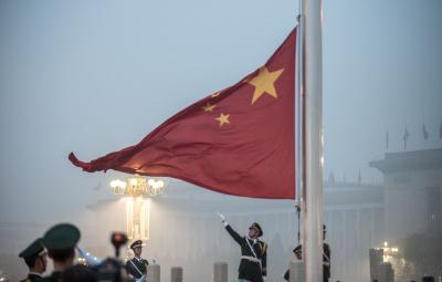 China -- did it ignore critical issues related to environment?