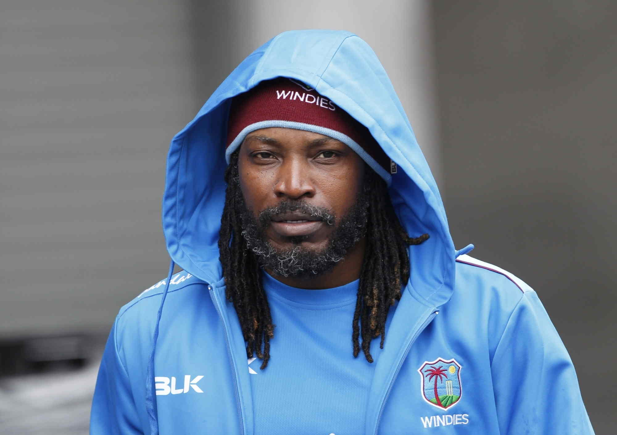 The 41-year-old West Indies opener has played 133 matches over 13 seasons and has been the top draw in cash-rich tournament, scoring over 4800 runs