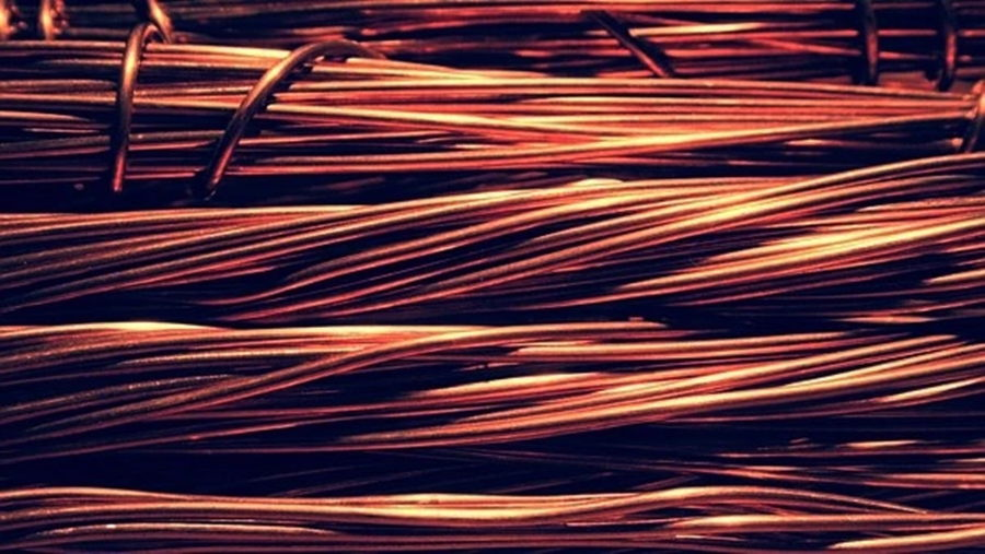 Copper is on a necessary path to $15,000 per ton