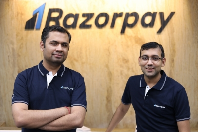Fintech startup Razorpay's value triples to $3 billion in 6 months