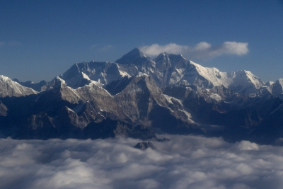 China cancels climbing on Mountain Everest