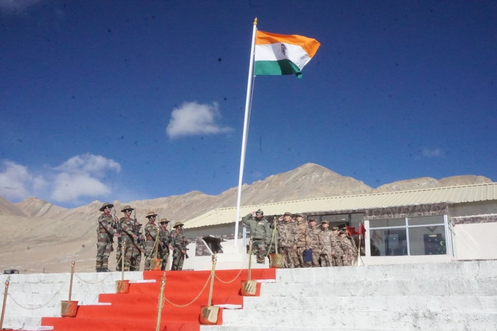 Indian Army chief General Manoj Mukund Naravane has said that the force is ready for a long haul along the Line of Actual Control (LAC)