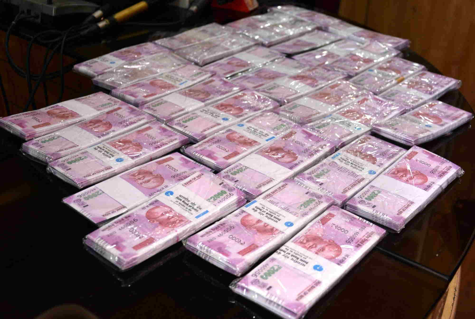 Shortly before the lockdown in 2020, Javed Ghulamnabi Sheikh, a key operative of the Dawood Ibrahim gang, was arrested from Mumbai airport with high-quality fake Indian currency notes worth over Rs 23 lakh