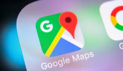 Google Maps' 'Dark Mode' coming soon for iPhone users
