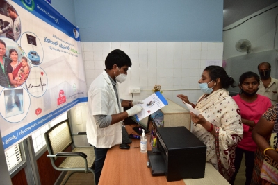 National Digital Health Mission (NDHM) will be a game changer