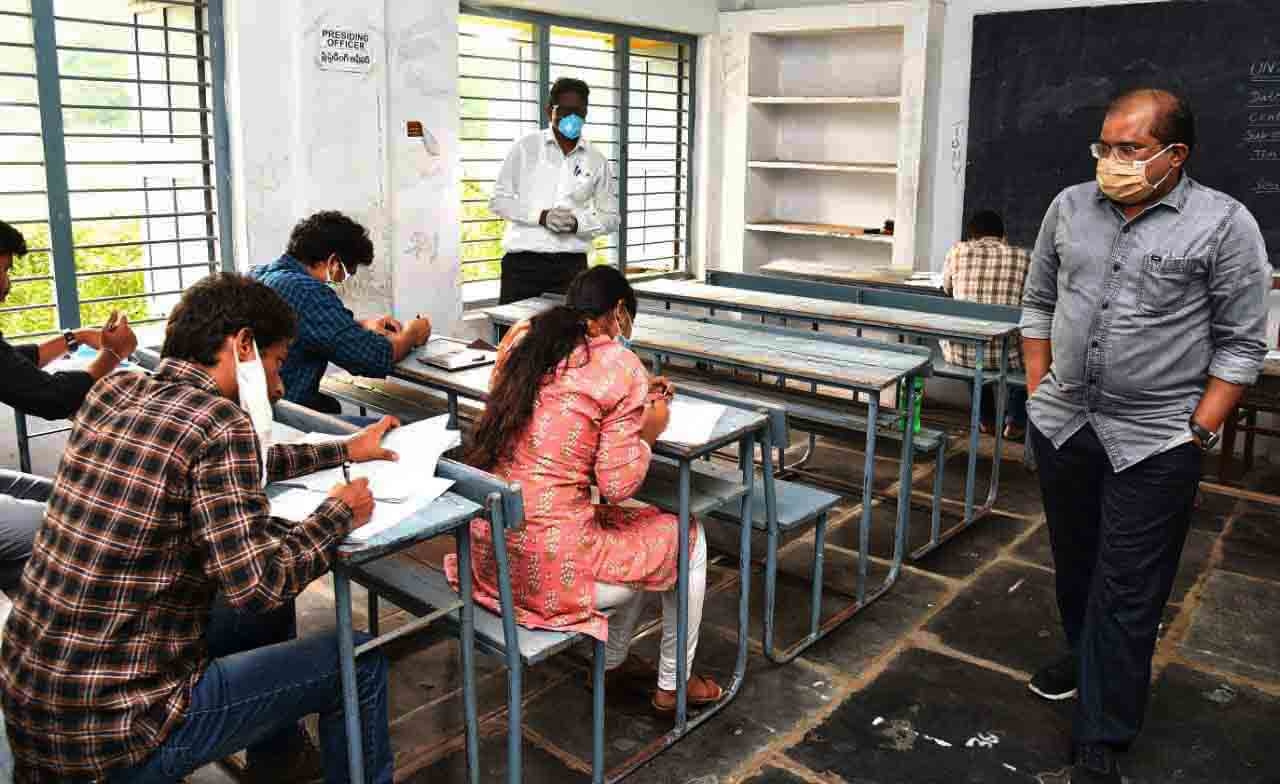 While declaring the date of JEE (Advanced) exam, the Education Minister has announced to waive off the 75 per cent marks (in class 12th exam) eligibility criteria for admissions to the academic year 2021-2022 for the ease of students