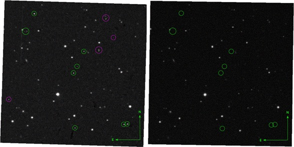 In a first, Indian astronomers find stars that appear and disappear