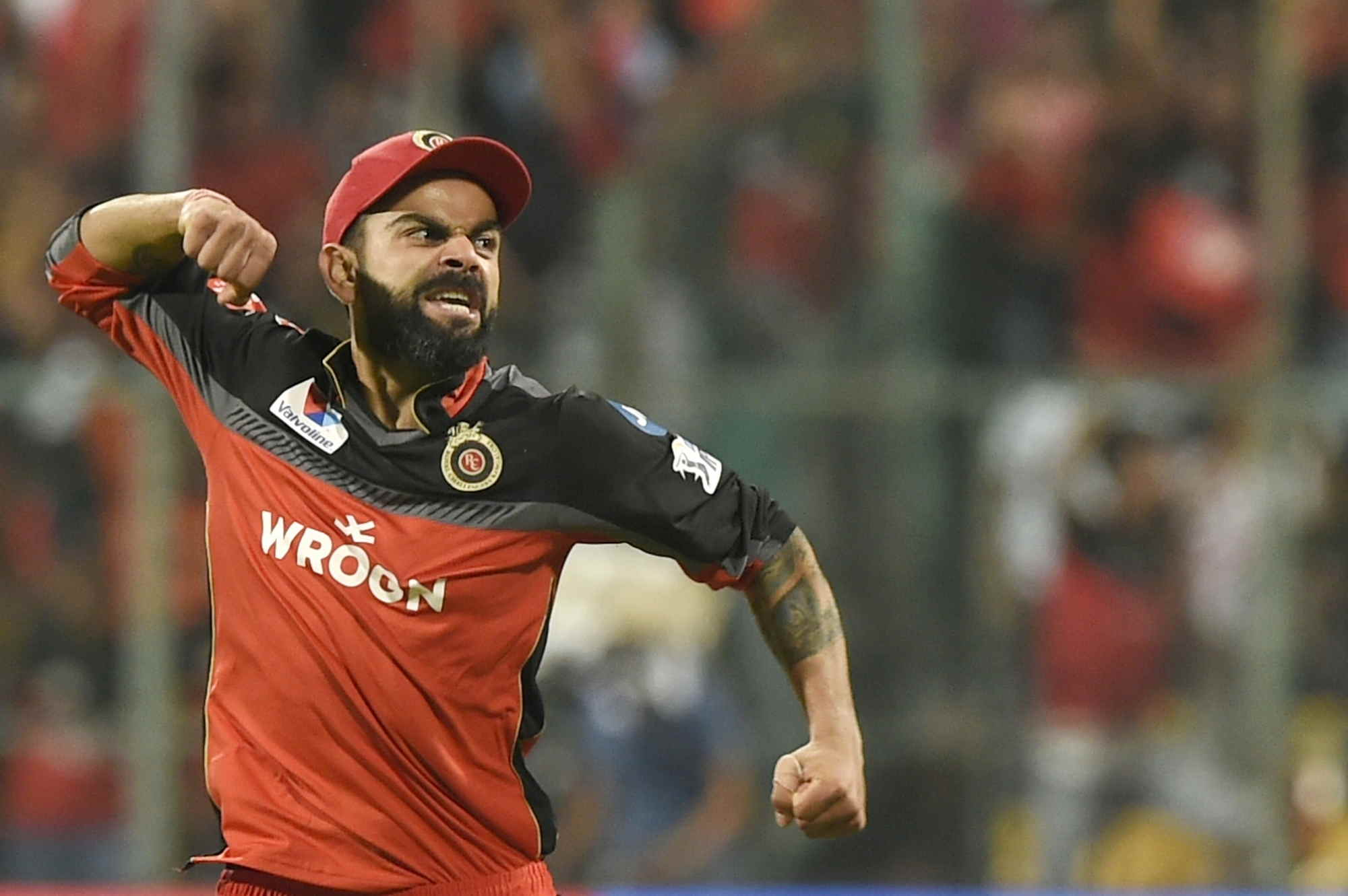 Sunday's match between RCB and KKR will be the first match of 2021 season to be played in the afternoon